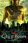 The Mortal Instruments; Cassandra Clare