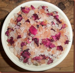 pink rose bath salts (1)