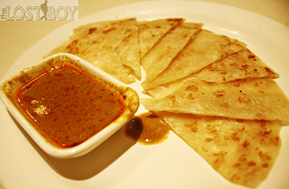 orchard road roti prata
