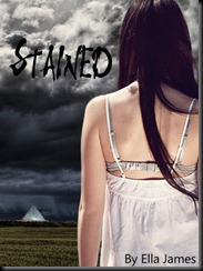 Stained cover