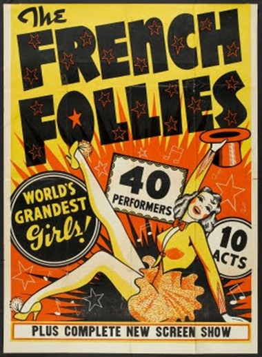 000french follies