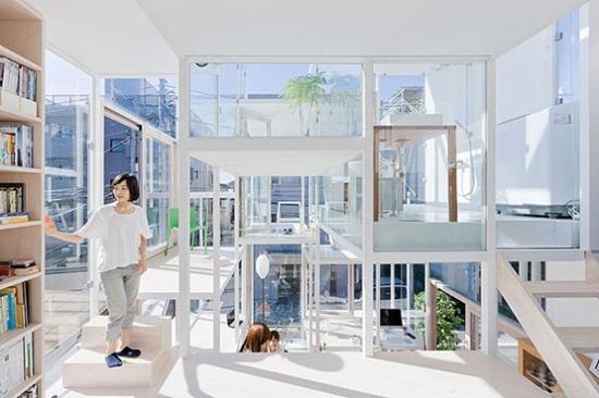 Casa transparente 02