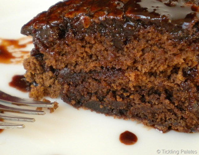Devils food cake recipe bbc food inducedfo 10 best easy chocolate cake no baking soda recipes forumfinder Choice Image
