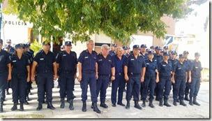 Este año el Operativo Sol afectó a más de 600 efectivos policiales para el distrito