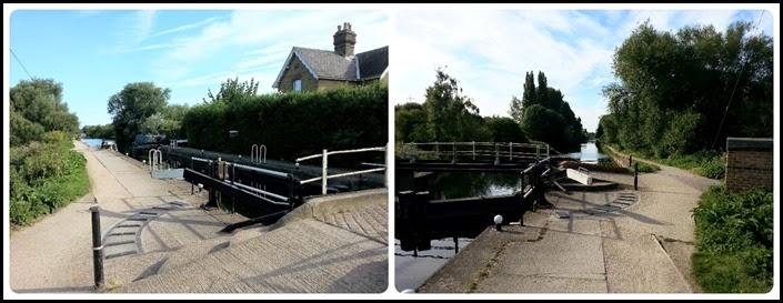2 Waltham Common Lock