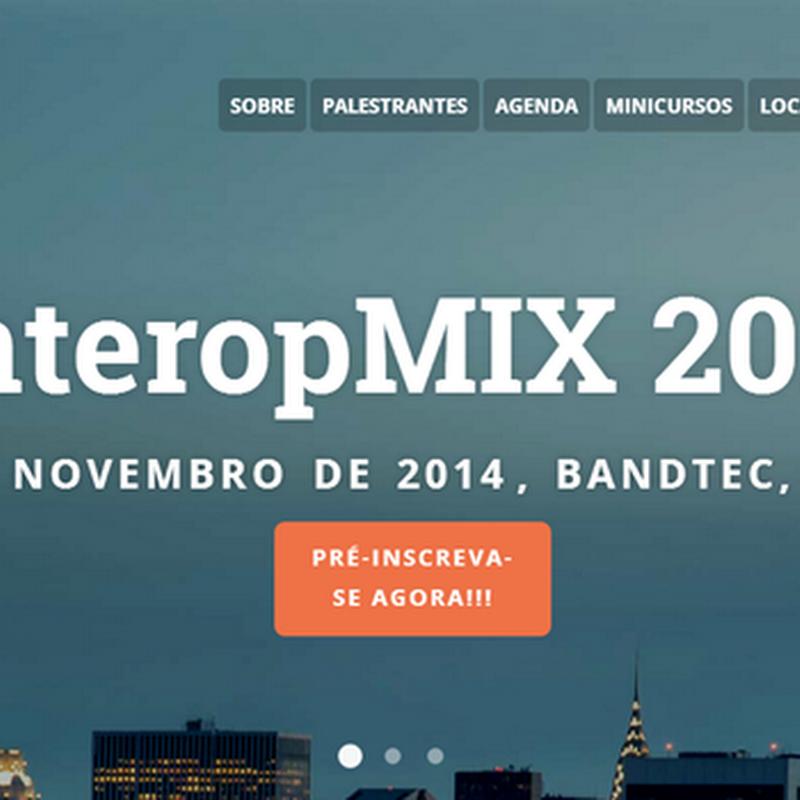 InteropMIX 2014