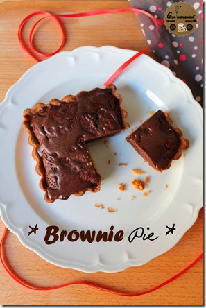Brownie Pie logo 4