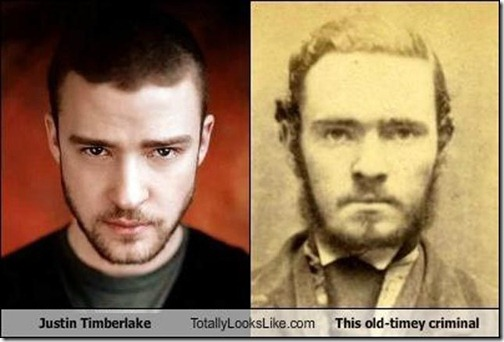 famosos que se parecen a figuras historicas del pasado (25)