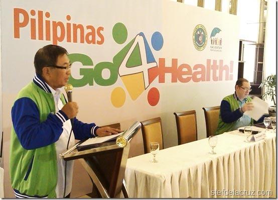 DOH-Pilipinas-Go4Health