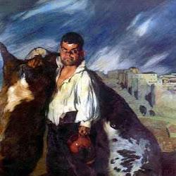 04.-Zuloaga. Gregorio el Botero