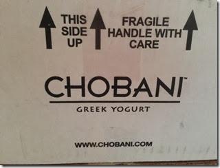 chobani 6