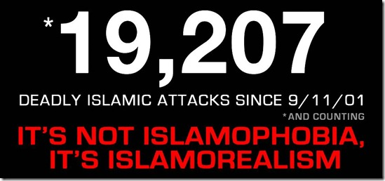 Islamophobia vs Islamorealsim