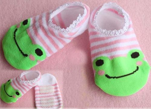 anti-slipped baby sock-6