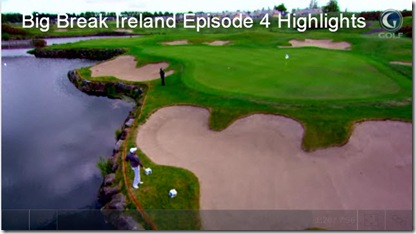 Big Break Ireland Episode Four Highlights