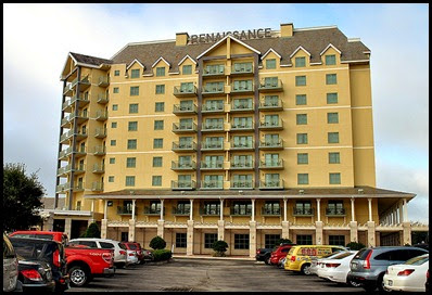 01b - World Golf Village - Renaissance Hotel