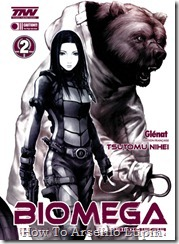 Biomega 2