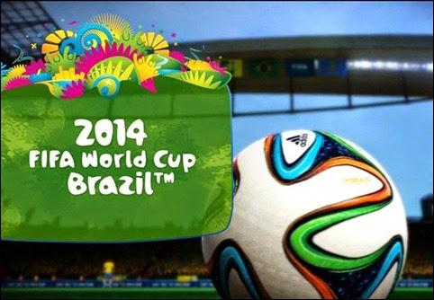 Ver Online Ver Ceremonia de Inauguración Mundial de Brasil 2014 / Jueves 12 Junio, 2:00 pm, hora Peruana (HD)