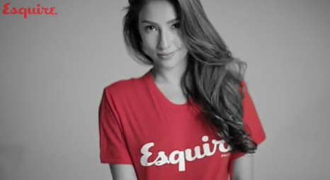 Solenn Heussaff is Esquire Ph Sexiest Woman Alive