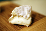 Mini Goat Camembert