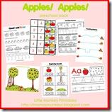 apples ad