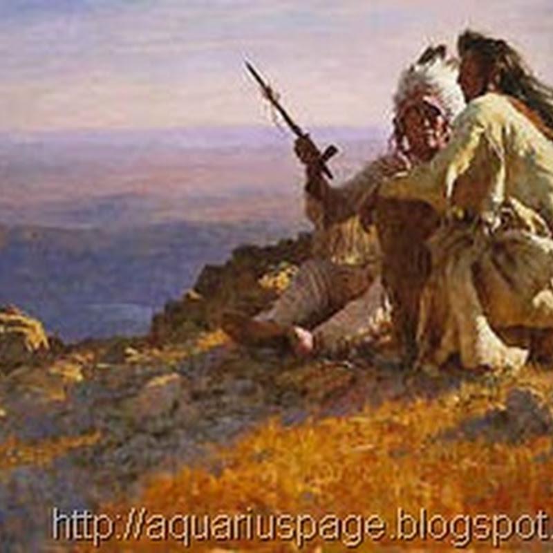A Sabedoria Indígena