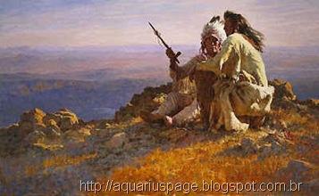 Sabedoria Indigena