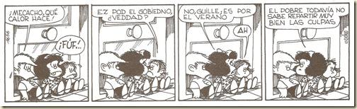 Mafalda...Qucalorhace