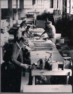 The Makaha factory in 1963