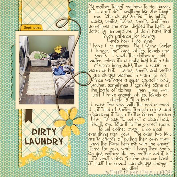 laundry copy