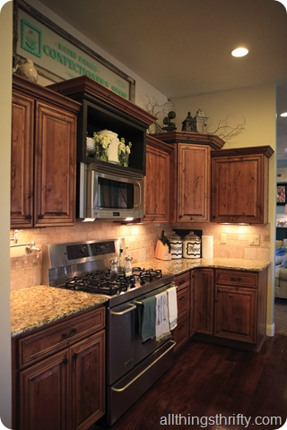 cottage style kitchen 3