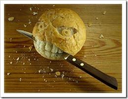 pão-faca