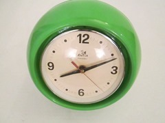 Storch spherical clock