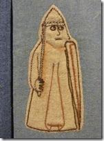 tapestry chessman