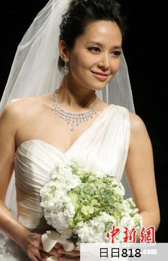 郭羨妮被曝玩隱婚4月已注冊 稱婚後盡快造人