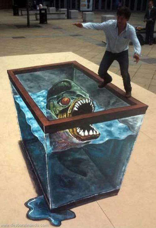 arte 3d de rua perspectiva desbaratinando  (19)