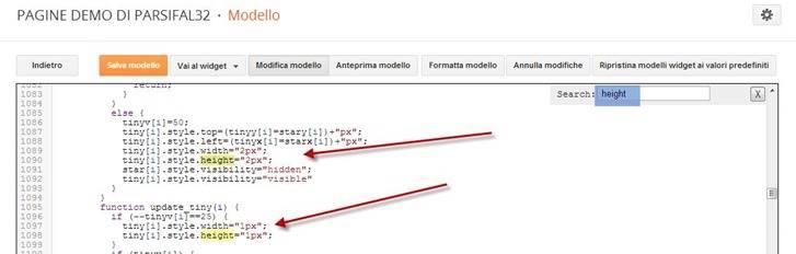 funzione-trova-modello-blogger