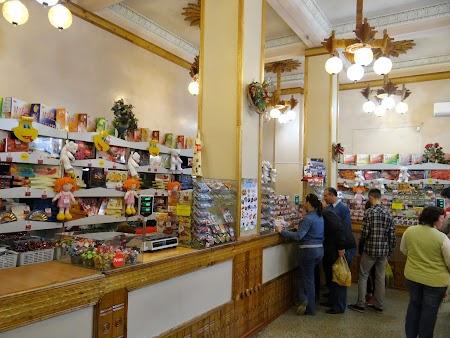 Magazin Bucuria - Chisinau
