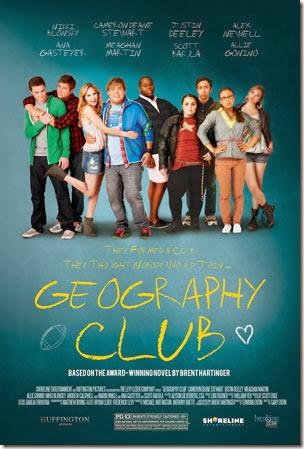Geography Club cc