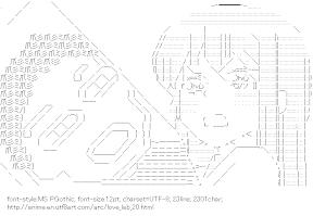 [AA]Daki & Maki Natsuyo (Love Lab)