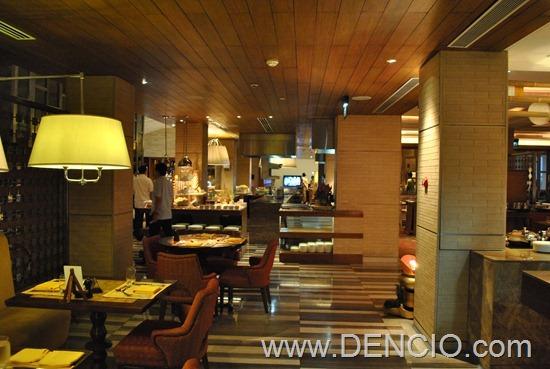 Cafe Ilang Ilang Buffet Manila Hotel 151