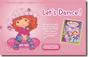 Moranguinho - Let's Dance