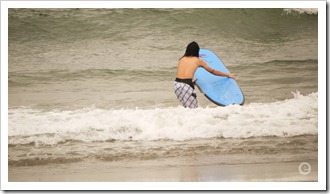 la union surfing