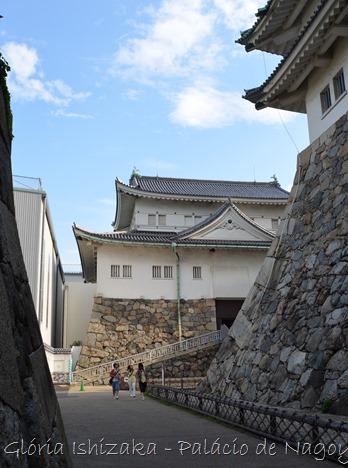 Glória Ishizaka - Nagoya - Castelo 28