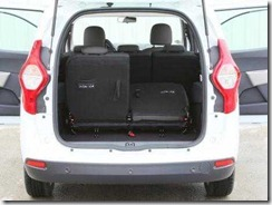 Dacia Lodgy Multitest 03
