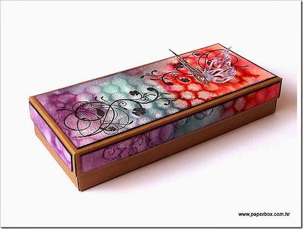 Gift Box - Geschenkverpackung -Poklon kutija (2)