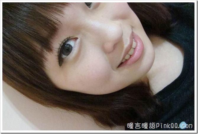 日本Magic Magic假睫毛 MM-N05自然系列+日本KRIAKRIA隱形眼鏡 G-305-Gray Baby Doll混血娃娃灰