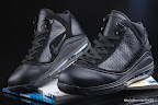 zlvii fake colorway black black 2 02 Fake LeBron VII