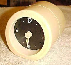 Wikidue combination clock/timer