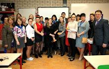 18-19 октября 2014 г. в Пушкинской школе курсы повышения квалификации для преподавателей русского языка и родителей двуязычных детей в Нидерландах