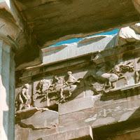 08.- Fidias. Friso del Partenón